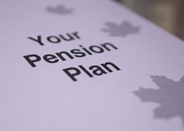 The Pension Issue