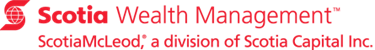 Scotia Wealth Management Logo